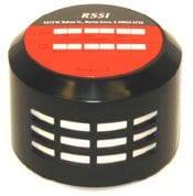 alpha brand long-term radon detector