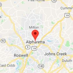 Alpharetta, Georgia