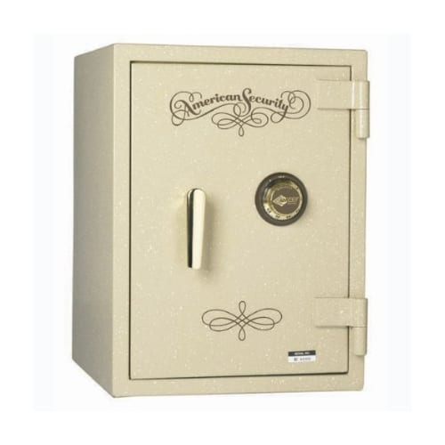 American Security AMSEC Home Safe