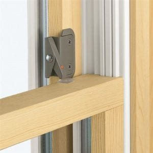Andersen Double-Hung Window Opening Control Device