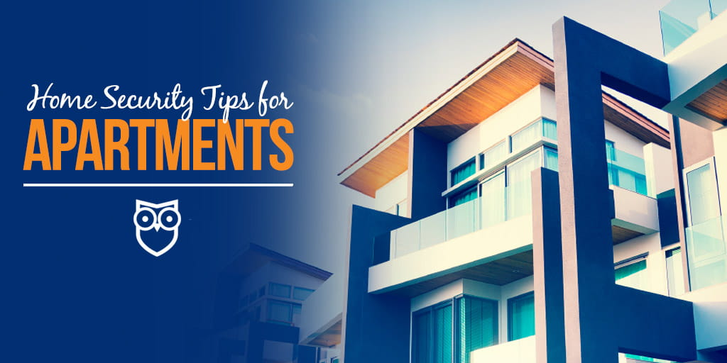 Apartment Safety Tips