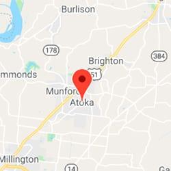 Atoka, Tennessee