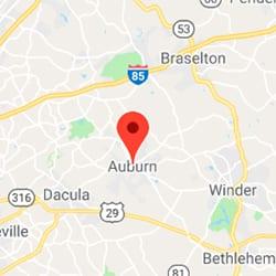 Auburn, Georgia