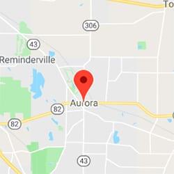 Aurora, Ohio
