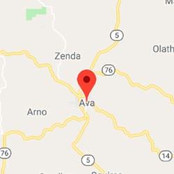 Ava, Missouri