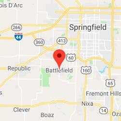 Battlefield, Missouri