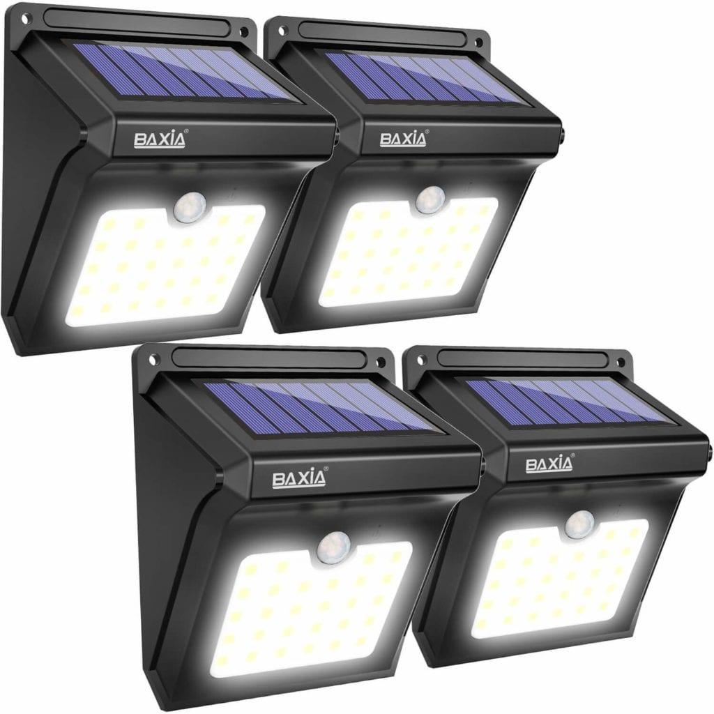 Best Motion Detector Lights Of 2021 Safewise