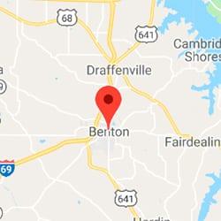 Benton, Kentucky