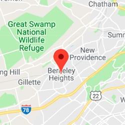 Berkeley Heights Township, New Jersey