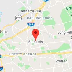 Bernards Township, New Jersey