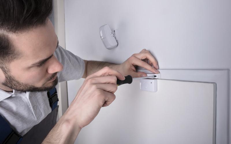 Best Door And Window Sensors Of 2021 Safewise