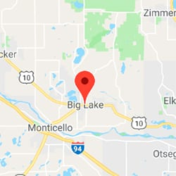 Big Lake, Minnesota