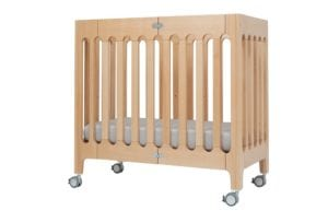 Bloom Mini Crib