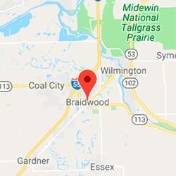 Braidwood, Illinois