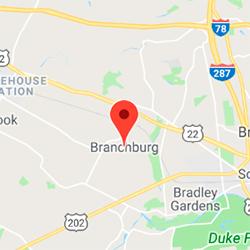 Branchburg Township, New Jersey