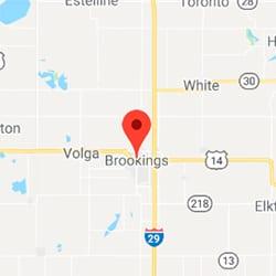 Brookings, South Dakota