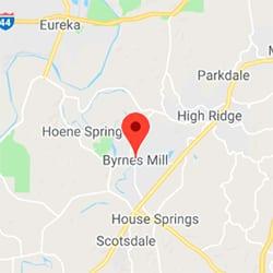 Byrnes Mill, Missouri