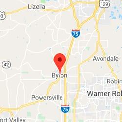 Byron, Georgia