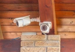 Home security camers can be hacked