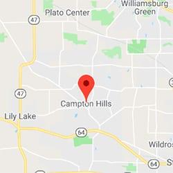 Campton Hills, Illinois