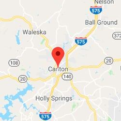 Canton, Georgia