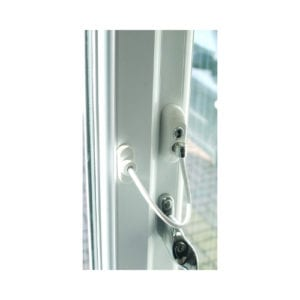 Canzak Window Restrictor Cable