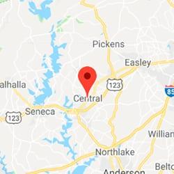 Central, South Carolina