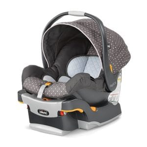 product image of Chico baby car seat
