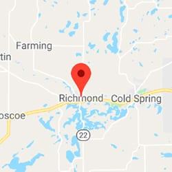 Cold Spring-Richmond, Minnesota