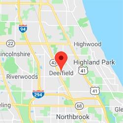 Deerfield, Illinois