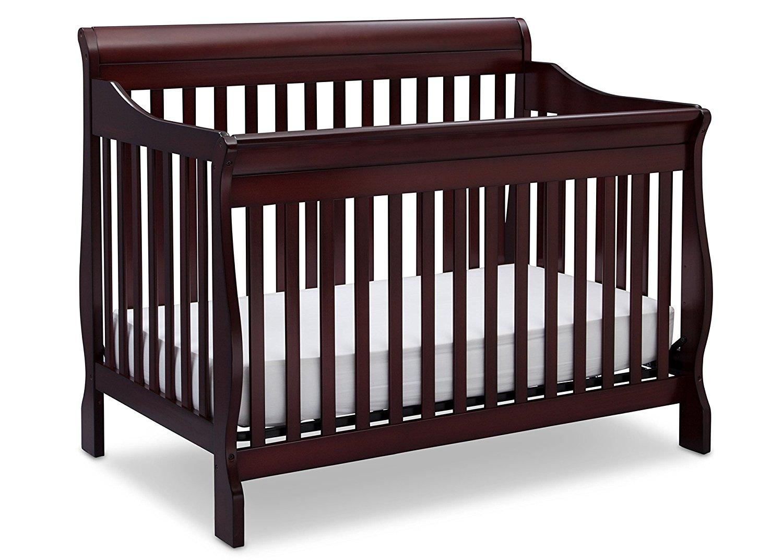 Delta Canton Baby Crib