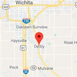 Derby, Kansas