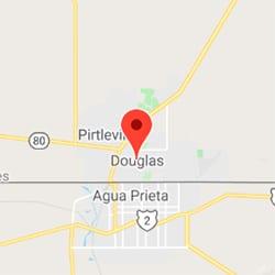 Douglas, Arizona