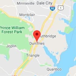 Dumfries, Virginia