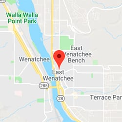 East Wenatchee, Washington