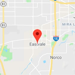 Eastvale, California