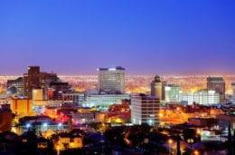 Safest metro Cities in America