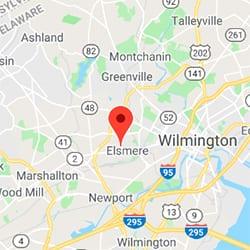 Elsmere, Delaware