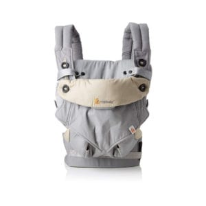 Ergobaby Bundle