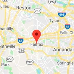 Fairfax City, Virginia