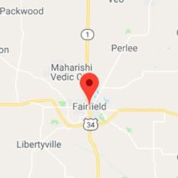 Fairfield, Iowa