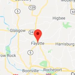Fayette, Missouri