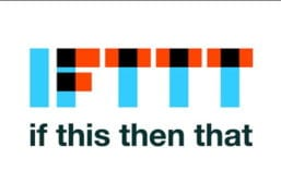 IFTTT recipes for home security