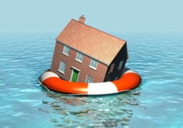 Home security can protect against natural disasters