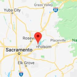 Folsom, California