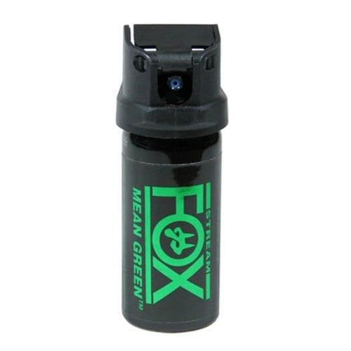 Fox brand pepper spray
