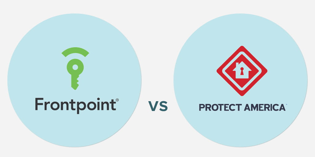 Frontpoint vs Secure America01