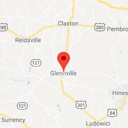 Glennville, Georgia