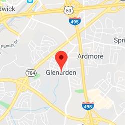 Glenarden, Maryland