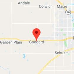 Goddard, Kansas